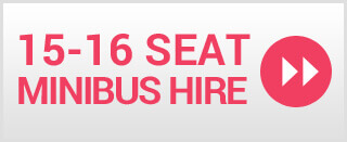 15 16 Seater Minibus Hire Middlesbrough