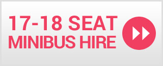 17 18 Seater Minibus Hire Middlesbrough