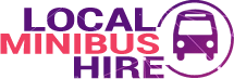 Minibus Hire Middlesbrough Logo